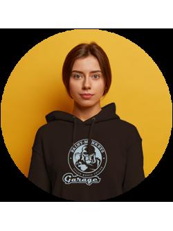 Girls / Feel good hoodie /...