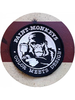 Paint-Monkeys Patch